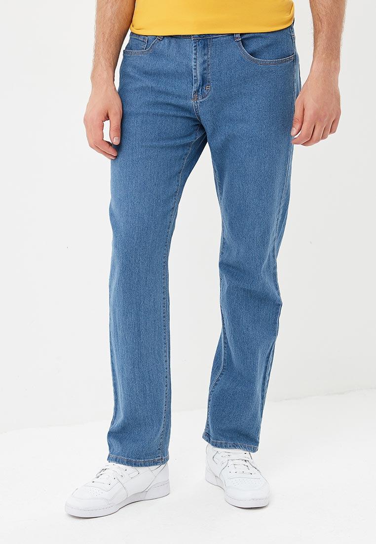 Мужские прямые джинсы Modis (Модис) M182D00177