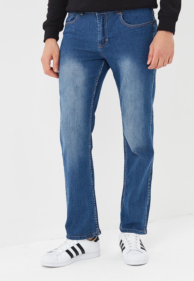 Зауженные джинсы Modis (Модис) M182D00178