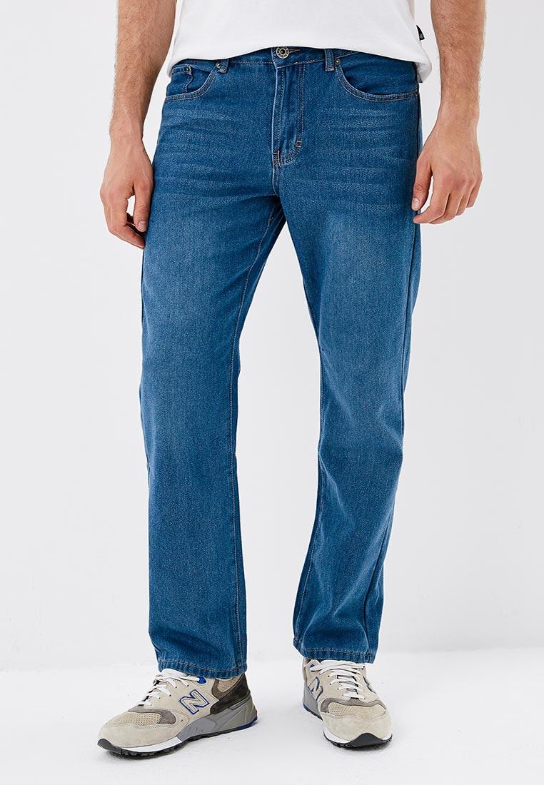 Мужские прямые джинсы Modis (Модис) M182D00179