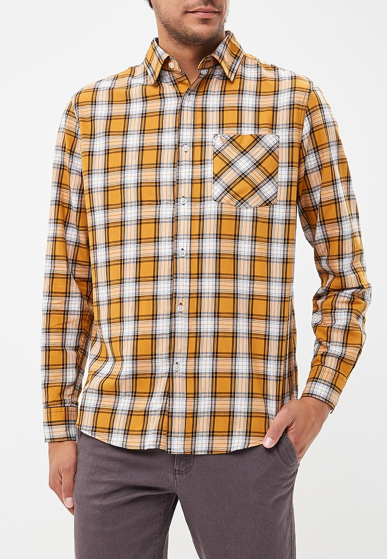 Рубашка с длинным рукавом Modis (Модис) M182M00107