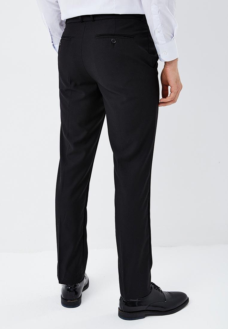 Мужские прямые брюки Modis (Модис) M182M00154: изображение 3