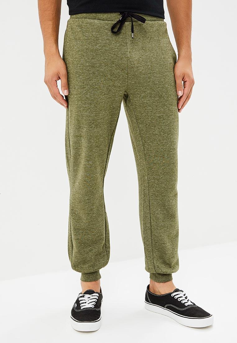 Мужские спортивные брюки Modis (Модис) M182S00096: изображение 1