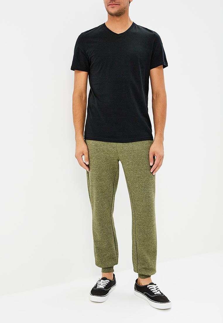 Мужские спортивные брюки Modis (Модис) M182S00096: изображение 2
