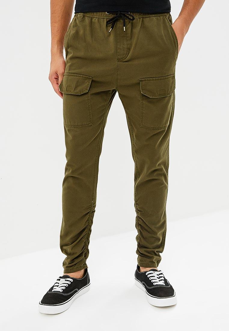 Мужские повседневные брюки Modis (Модис) M182M00068