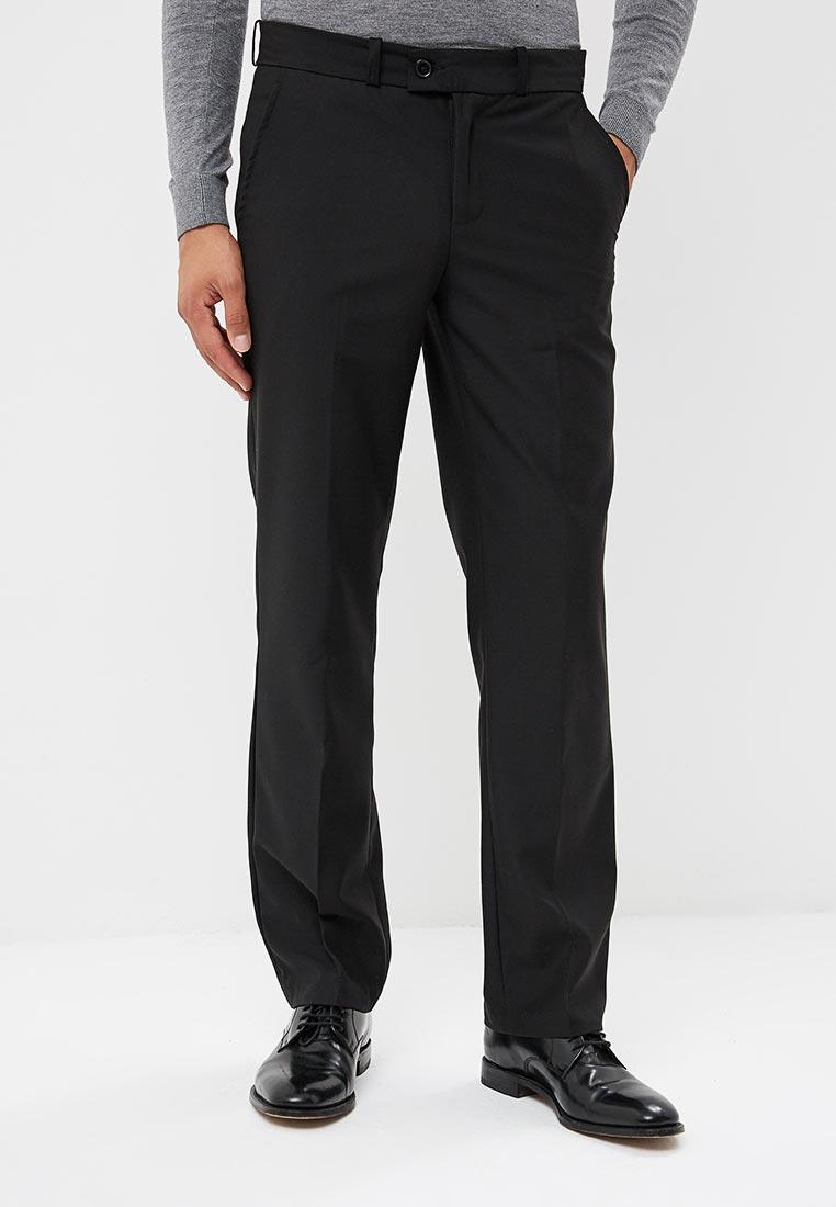 Мужские прямые брюки Modis (Модис) M182M00207