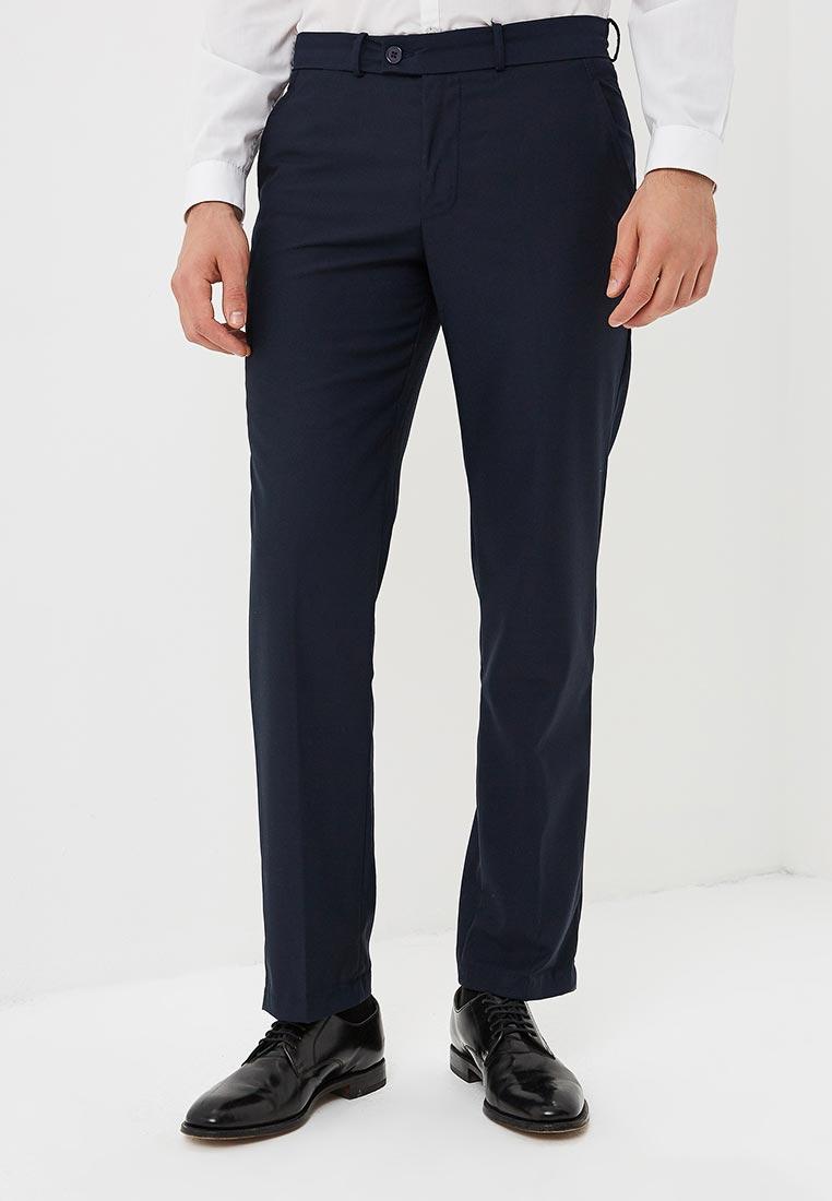 Мужские повседневные брюки Modis (Модис) M182M00207