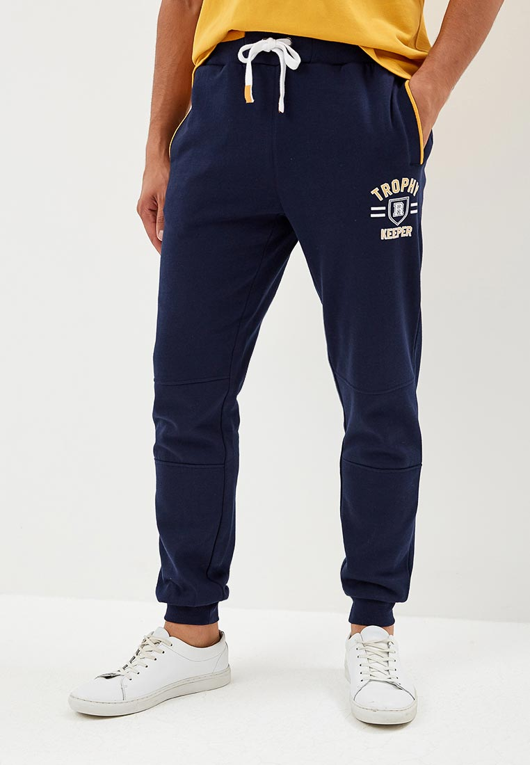 Мужские спортивные брюки Modis (Модис) M182M00059