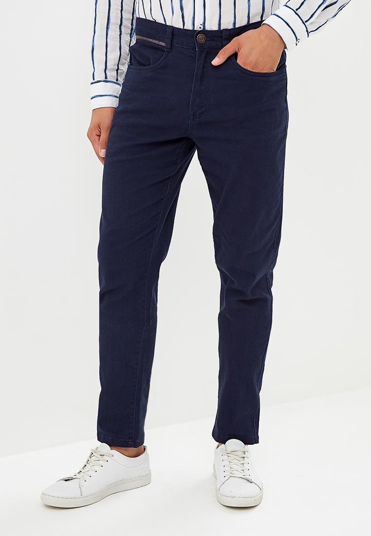 Мужские повседневные брюки Modis (Модис) M182M00212