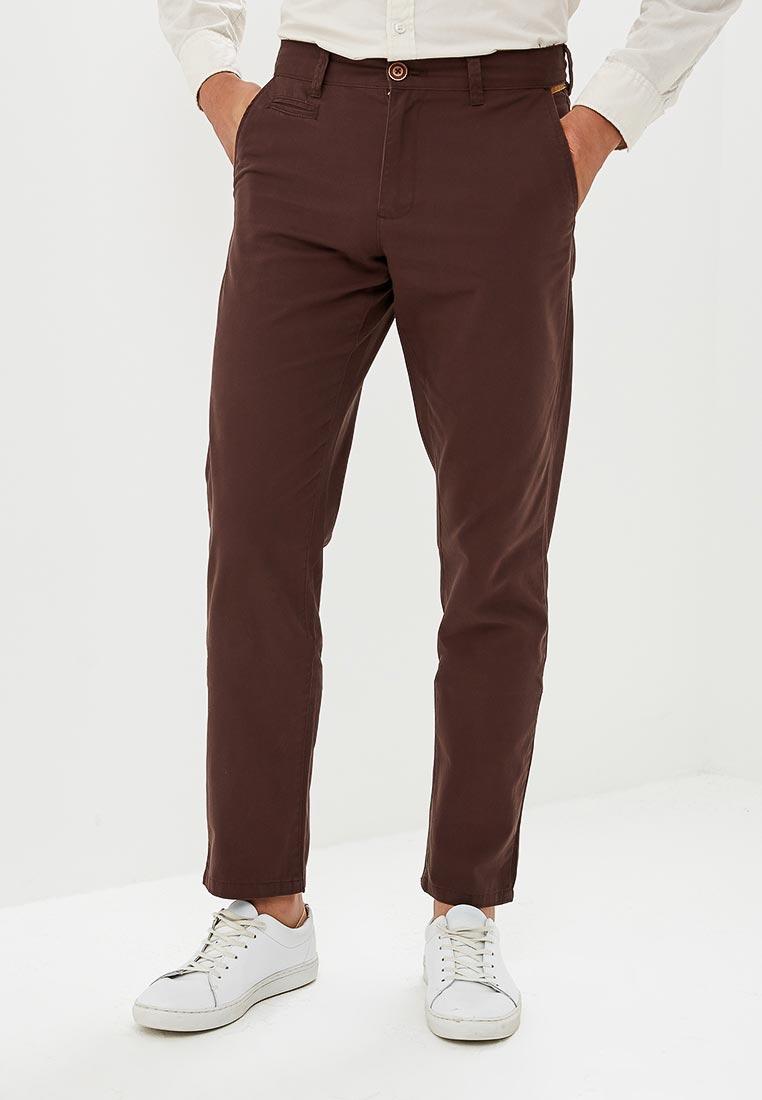 Мужские повседневные брюки Modis (Модис) M182M00213