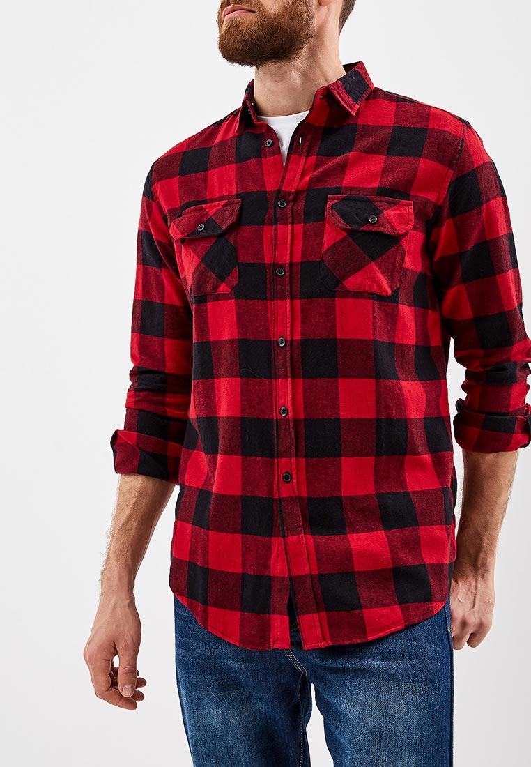 Рубашка с длинным рукавом Modis (Модис) M182M00223