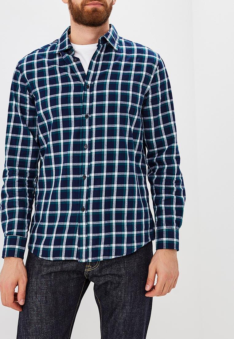 Рубашка с длинным рукавом Modis (Модис) M182M00224