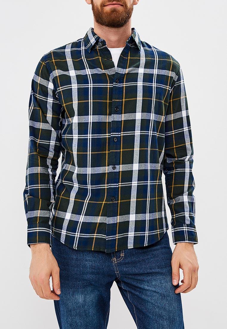 Рубашка с длинным рукавом Modis (Модис) M182M00226