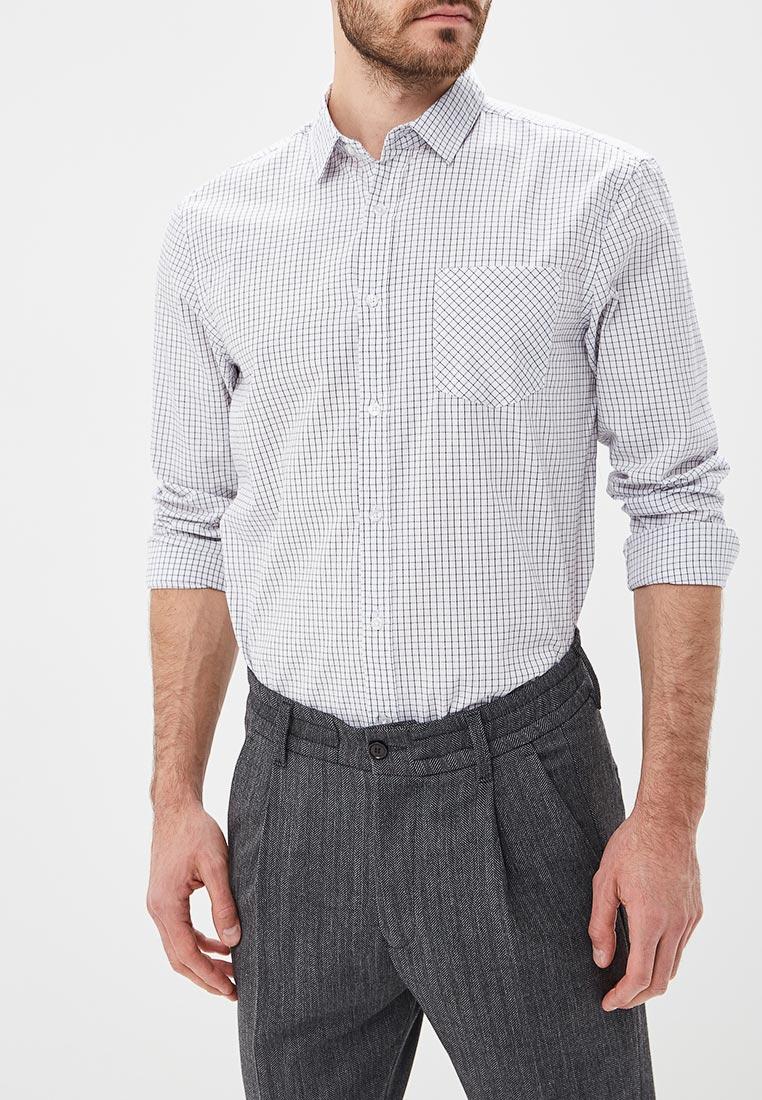 Рубашка с длинным рукавом Modis (Модис) M182M00273