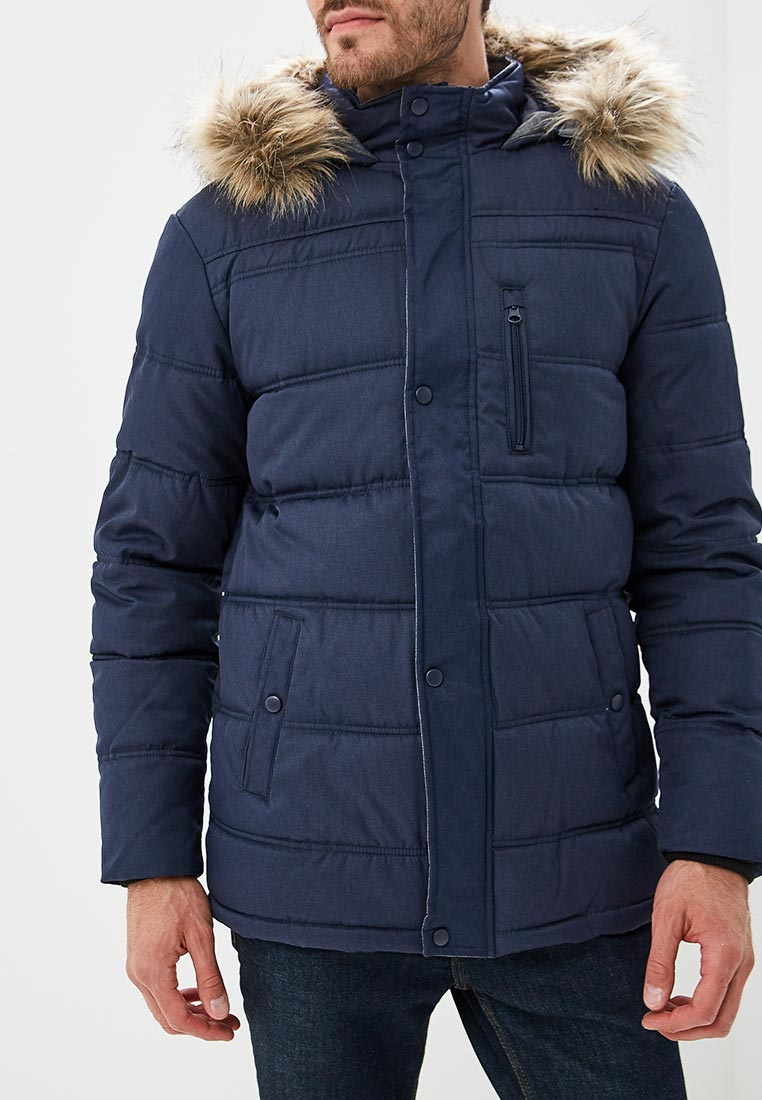 Утепленная куртка Modis (Модис) M182M00200