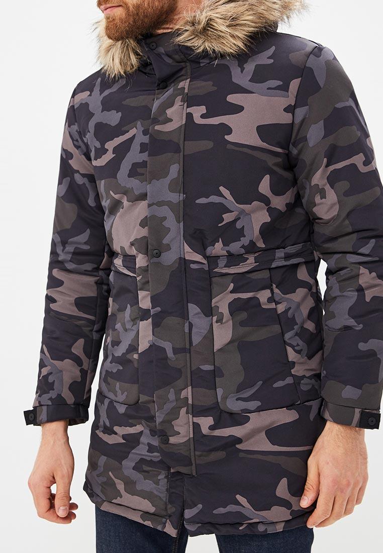 Утепленная куртка Modis (Модис) M182M00216