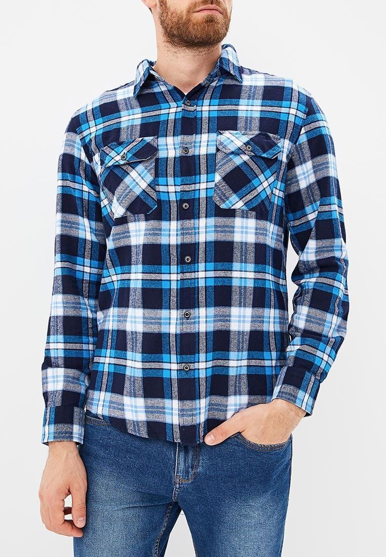Рубашка с длинным рукавом Modis (Модис) M182M00225