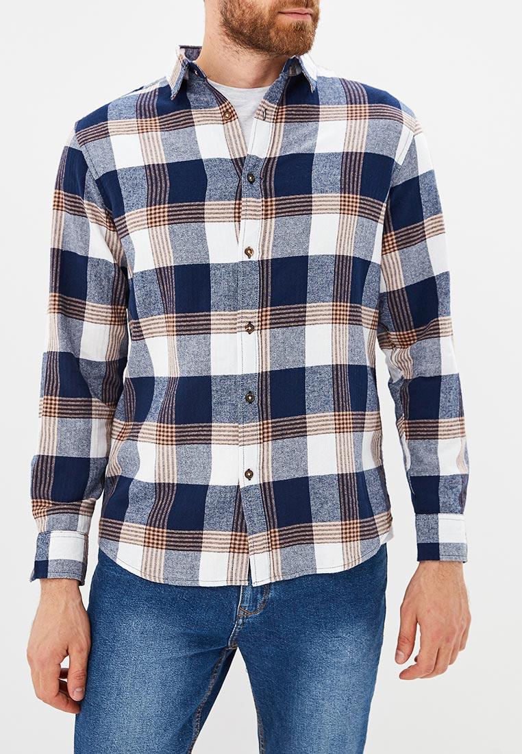 Рубашка с длинным рукавом Modis (Модис) M182M00227
