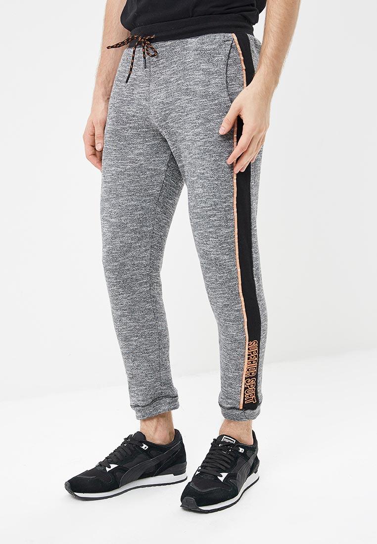 Мужские спортивные брюки Modis (Модис) M182S00037