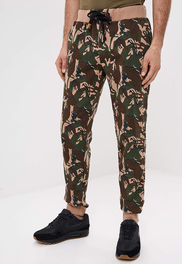 Мужские спортивные брюки Modis (Модис) M182M00250