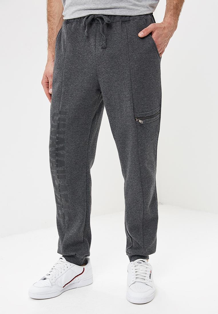 Мужские спортивные брюки Modis (Модис) M182M00253