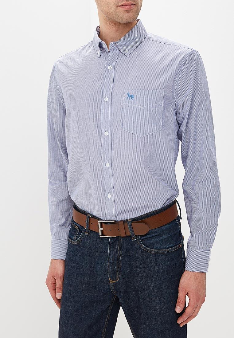 Рубашка с длинным рукавом Modis (Модис) M182M00275