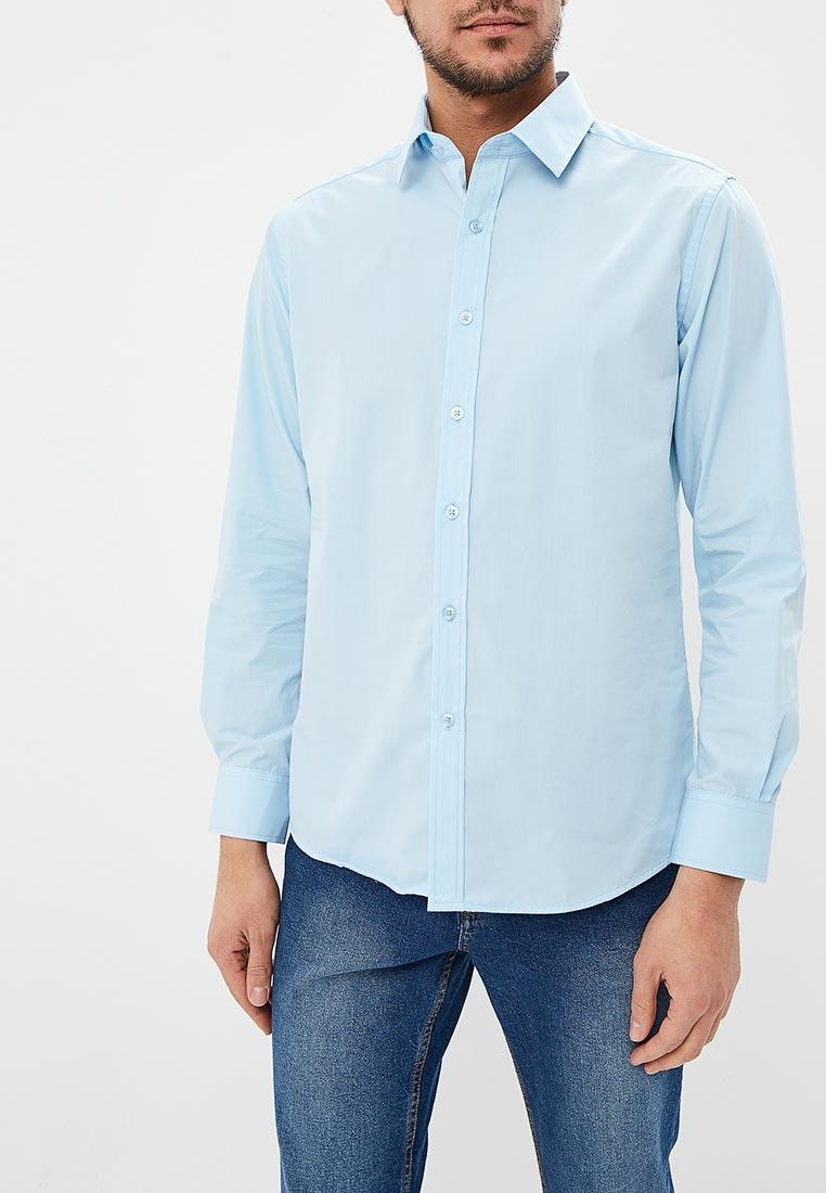 Рубашка с длинным рукавом Modis (Модис) M191M00175