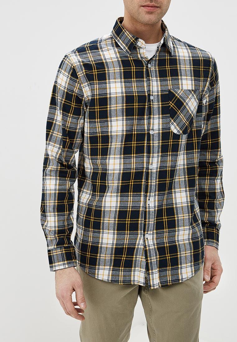 Рубашка с длинным рукавом Modis (Модис) M191M00078