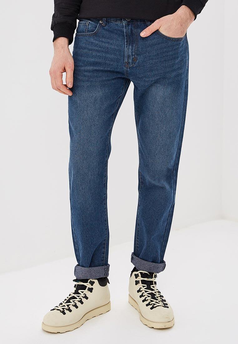 Мужские прямые джинсы Modis (Модис) M191D00105