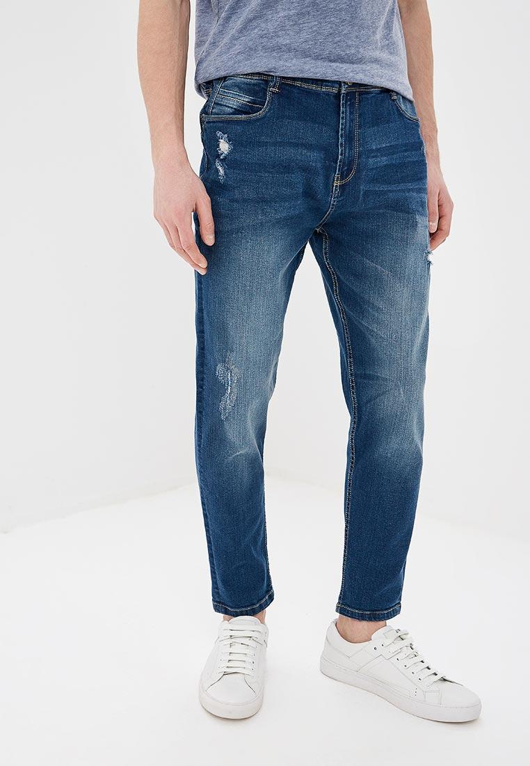 Зауженные джинсы Modis (Модис) M191D00095