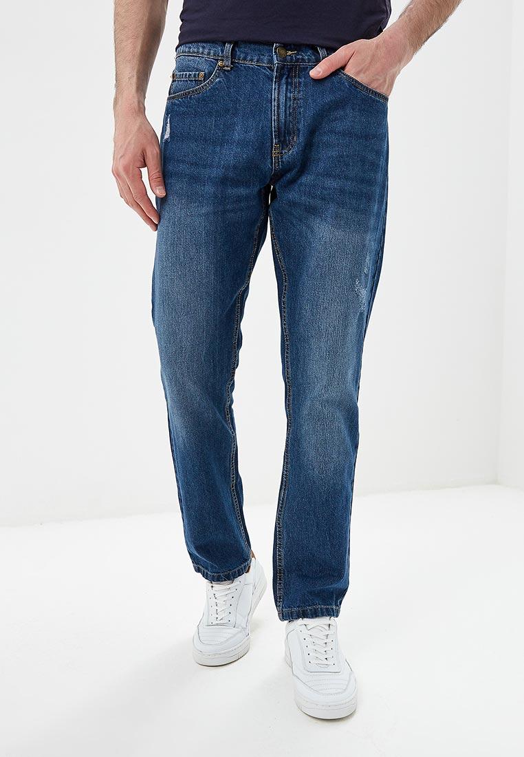 Мужские прямые джинсы Modis (Модис) M191D00089