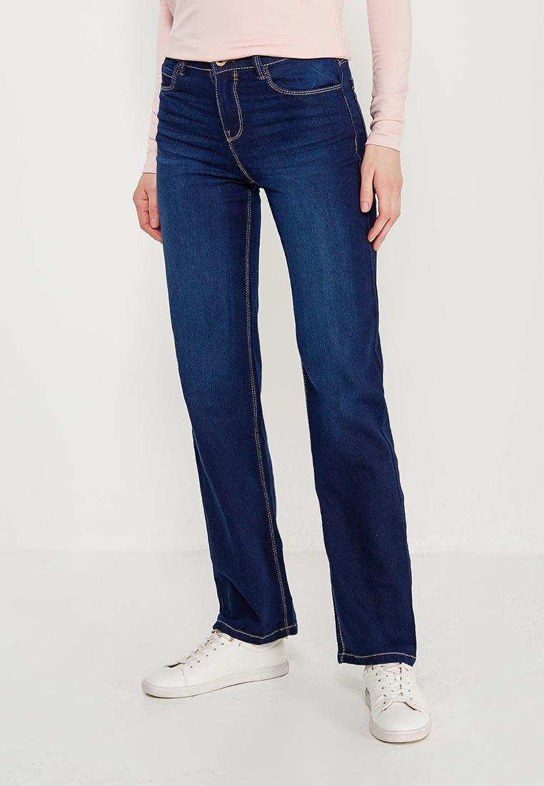 Широкие и расклешенные джинсы Modis (Модис) M181D00026: изображение 1