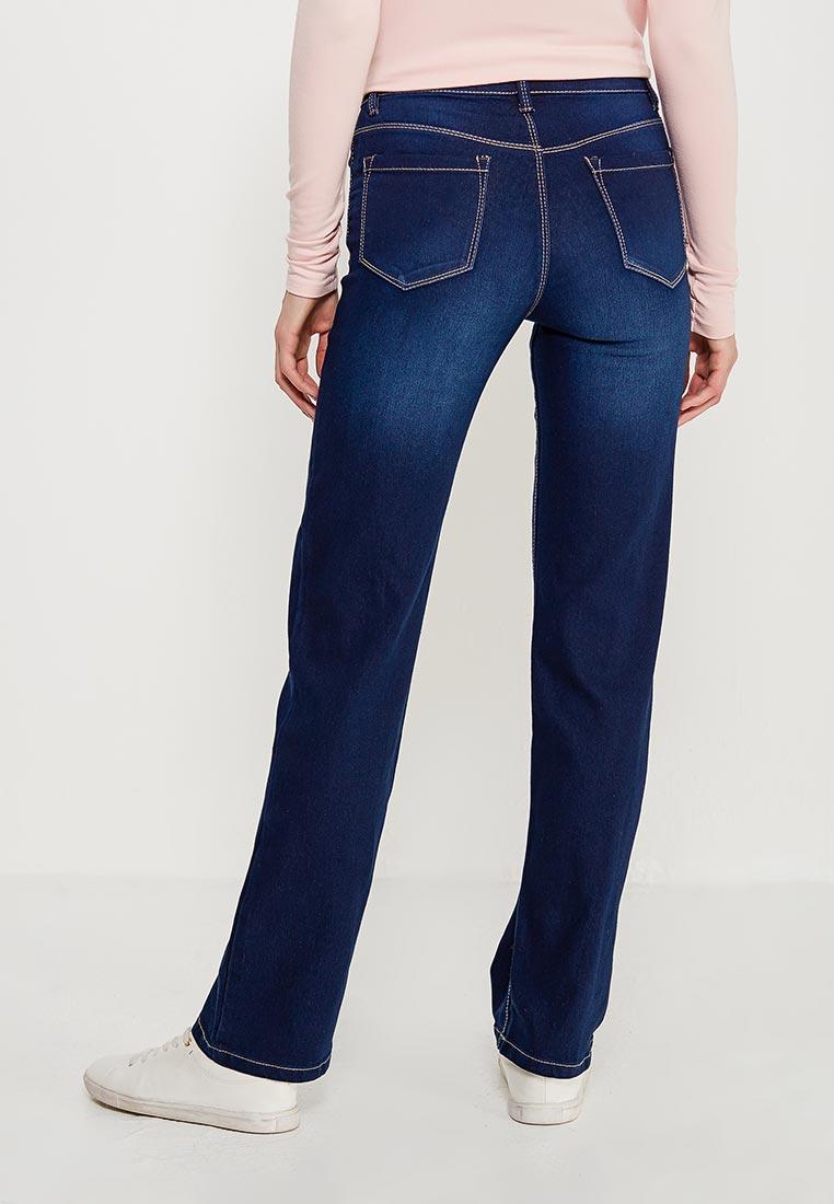Широкие и расклешенные джинсы Modis (Модис) M181D00026: изображение 3