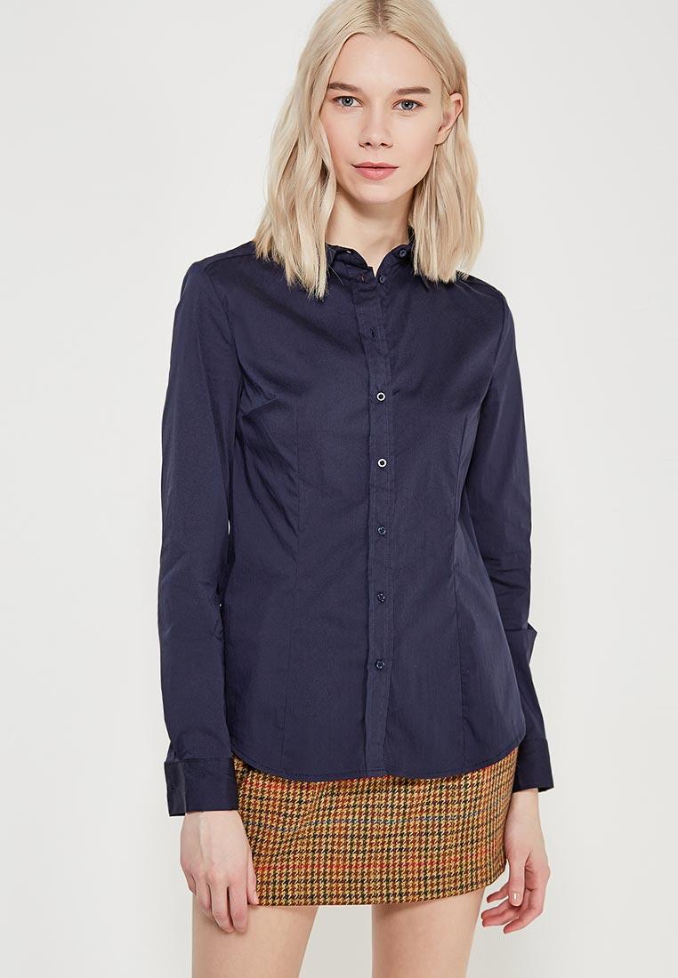 Женские рубашки с длинным рукавом Modis (Модис) M181W00016