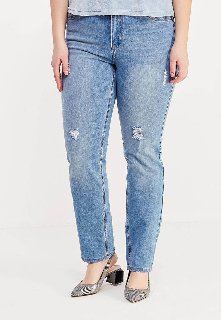 Зауженные джинсы Modis (Модис) M181D00106