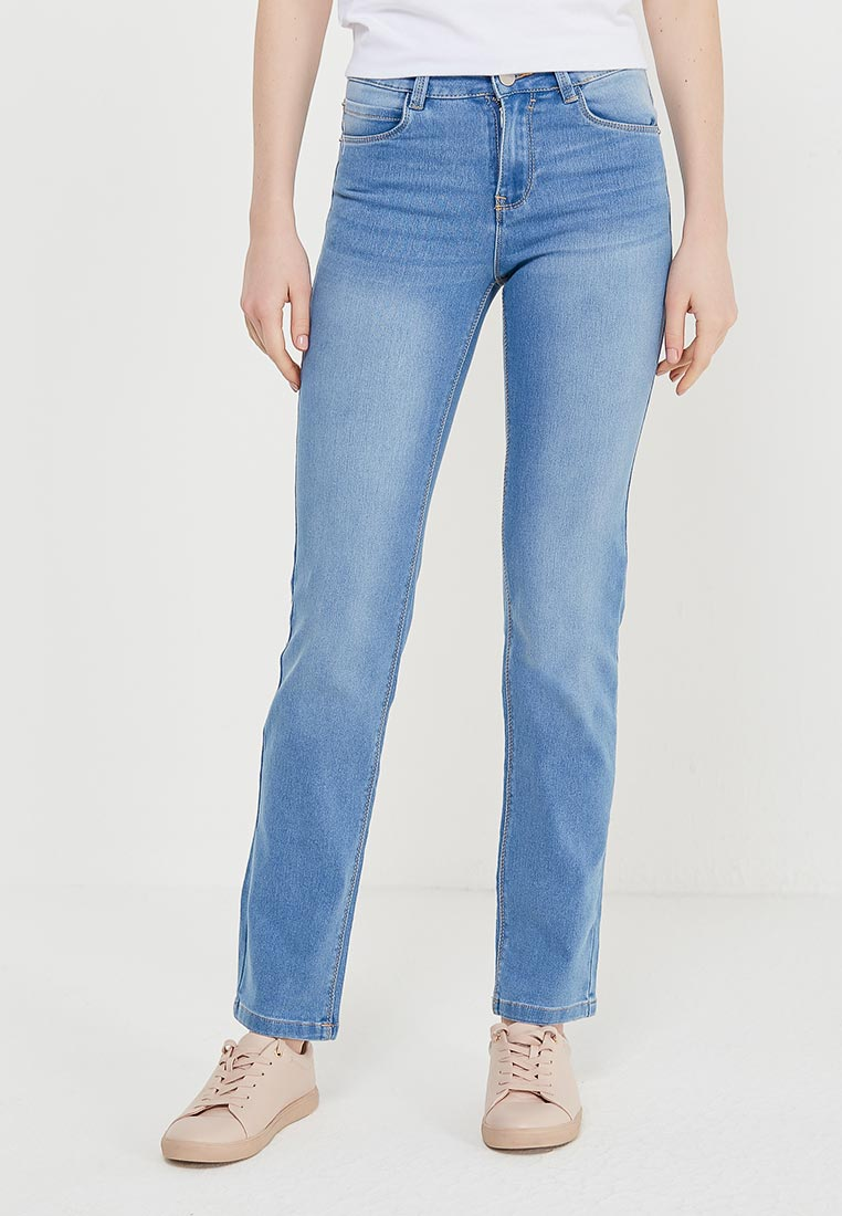 Прямые джинсы Modis (Модис) M181D00024: изображение 1