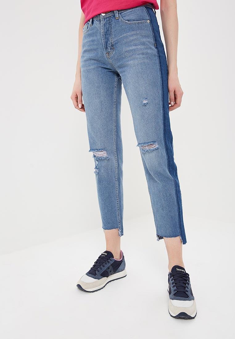 Зауженные джинсы Modis (Модис) M181D00170: изображение 1