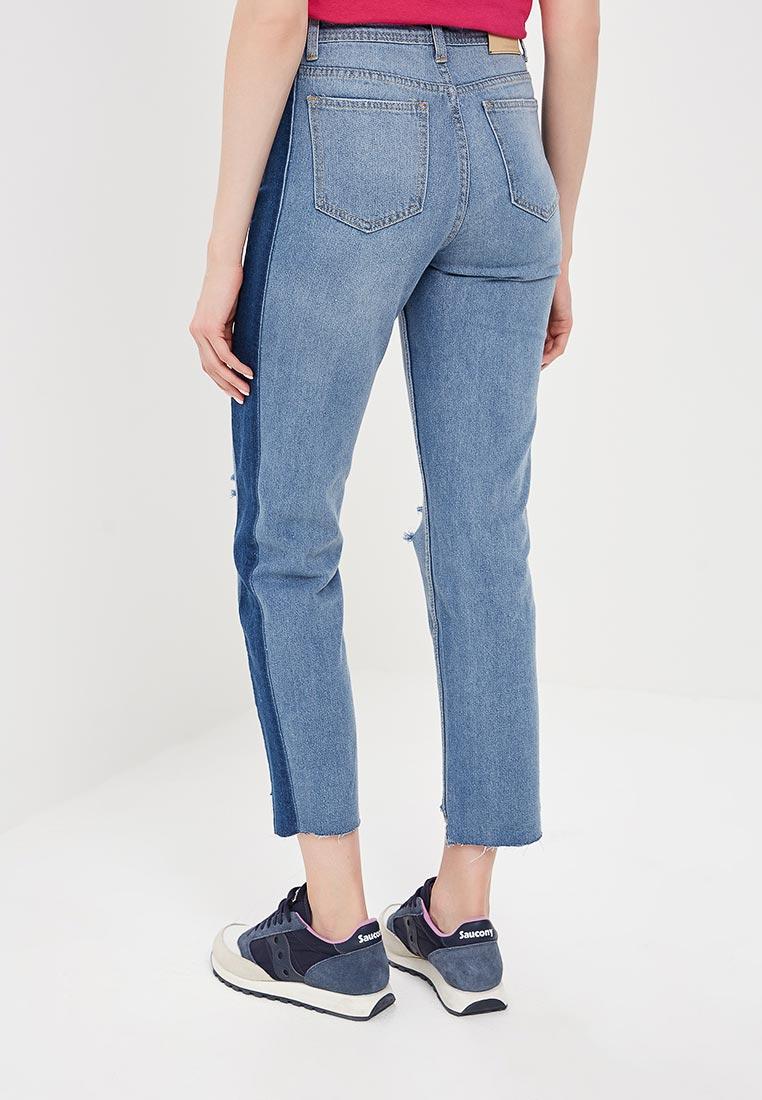 Зауженные джинсы Modis (Модис) M181D00170: изображение 3