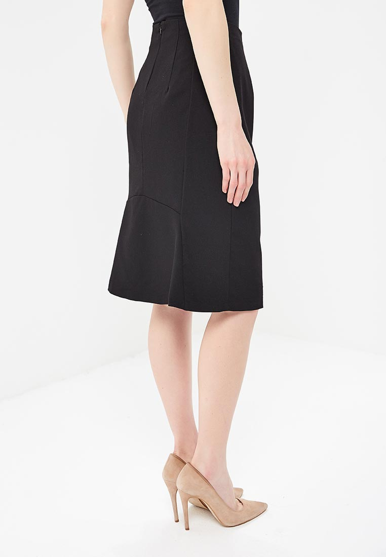 Прямая юбка Modis (Модис) M181W00451: изображение 3