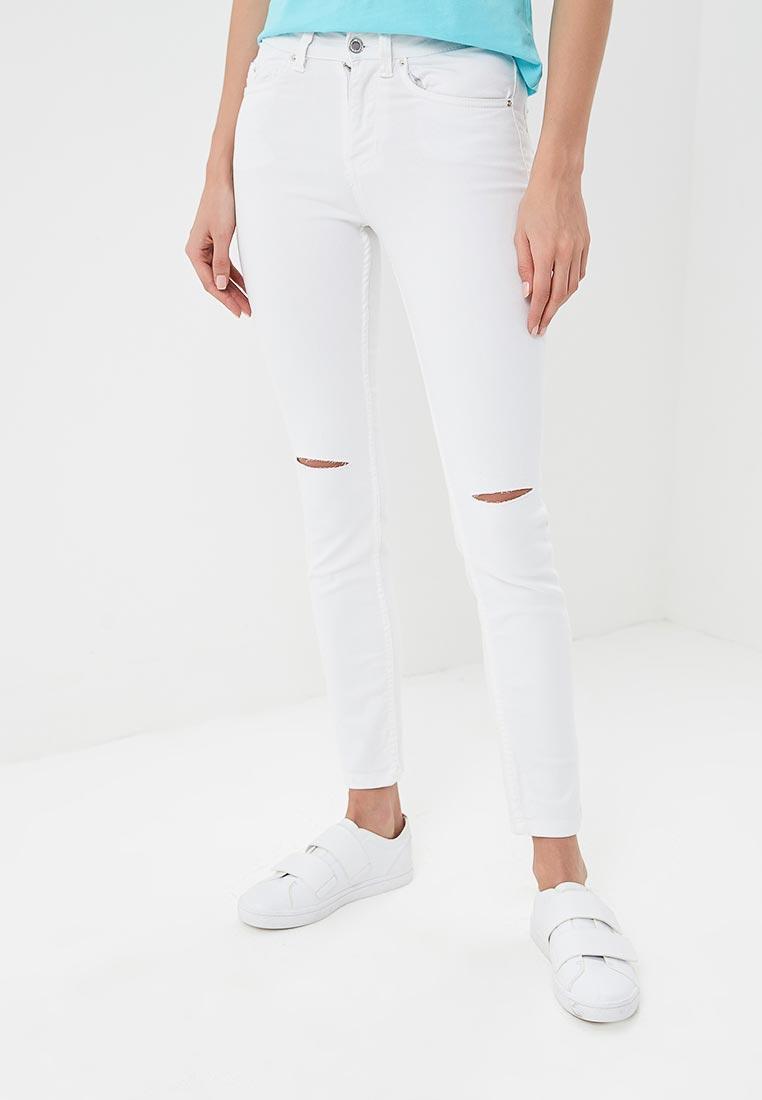 Зауженные джинсы Modis (Модис) M181D00291: изображение 1