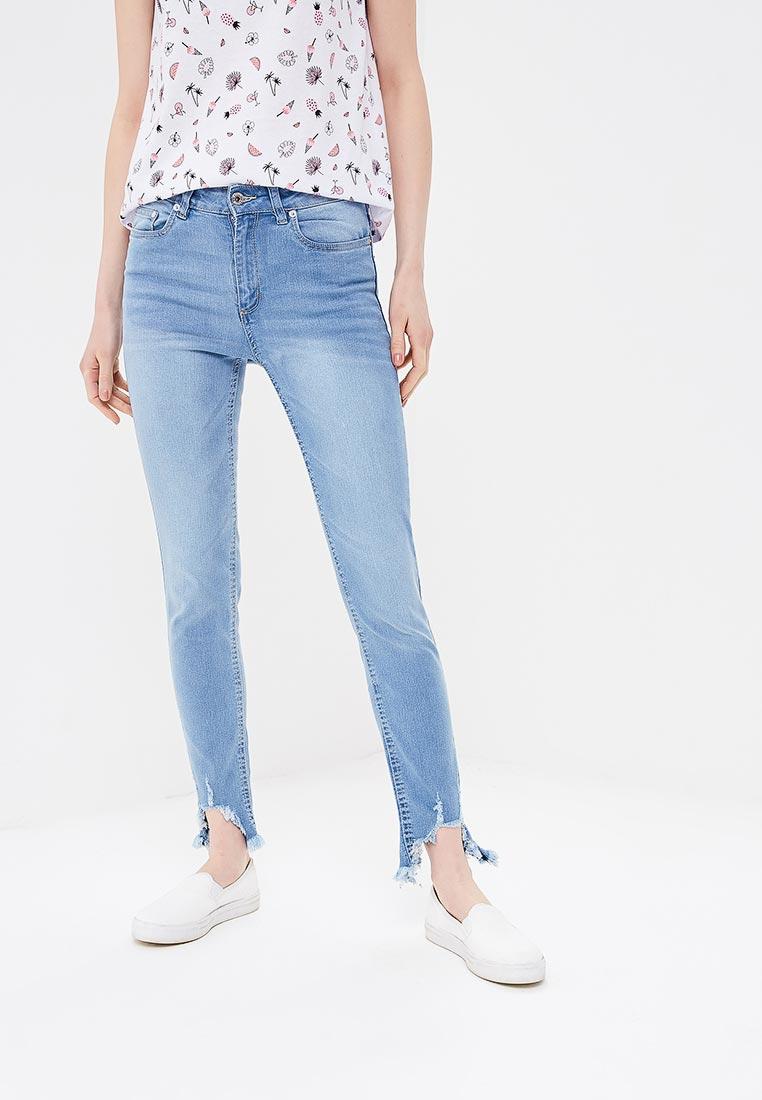Зауженные джинсы Modis (Модис) M181D00292: изображение 1