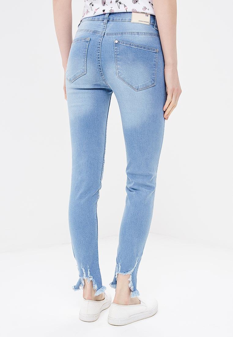Зауженные джинсы Modis (Модис) M181D00292: изображение 3