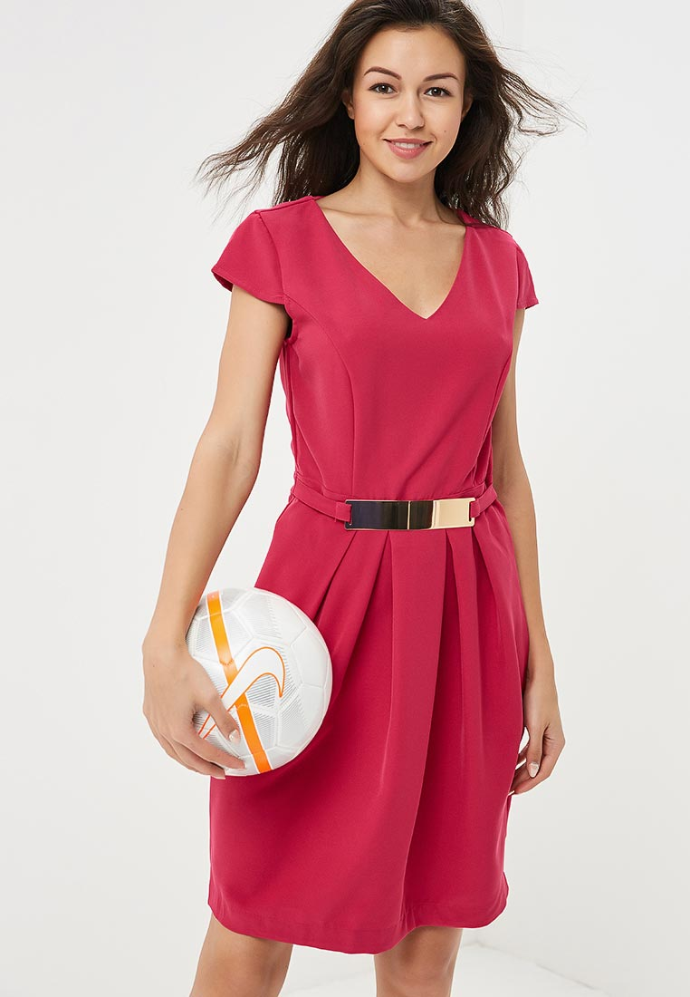 Платье Modis (Модис) M161W01228