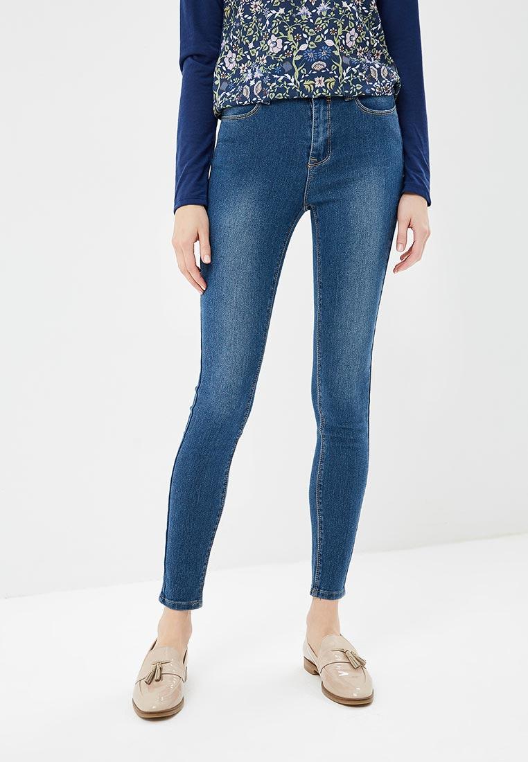 Зауженные джинсы Modis (Модис) M182D00015