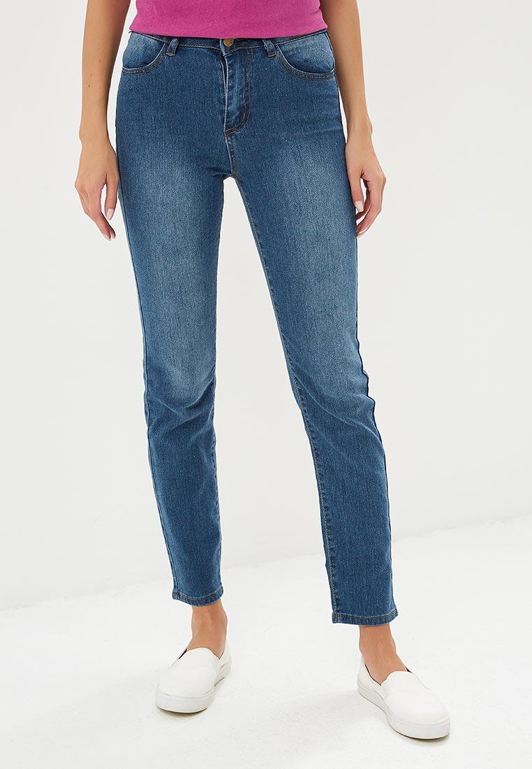 Зауженные джинсы Modis (Модис) M182D00075
