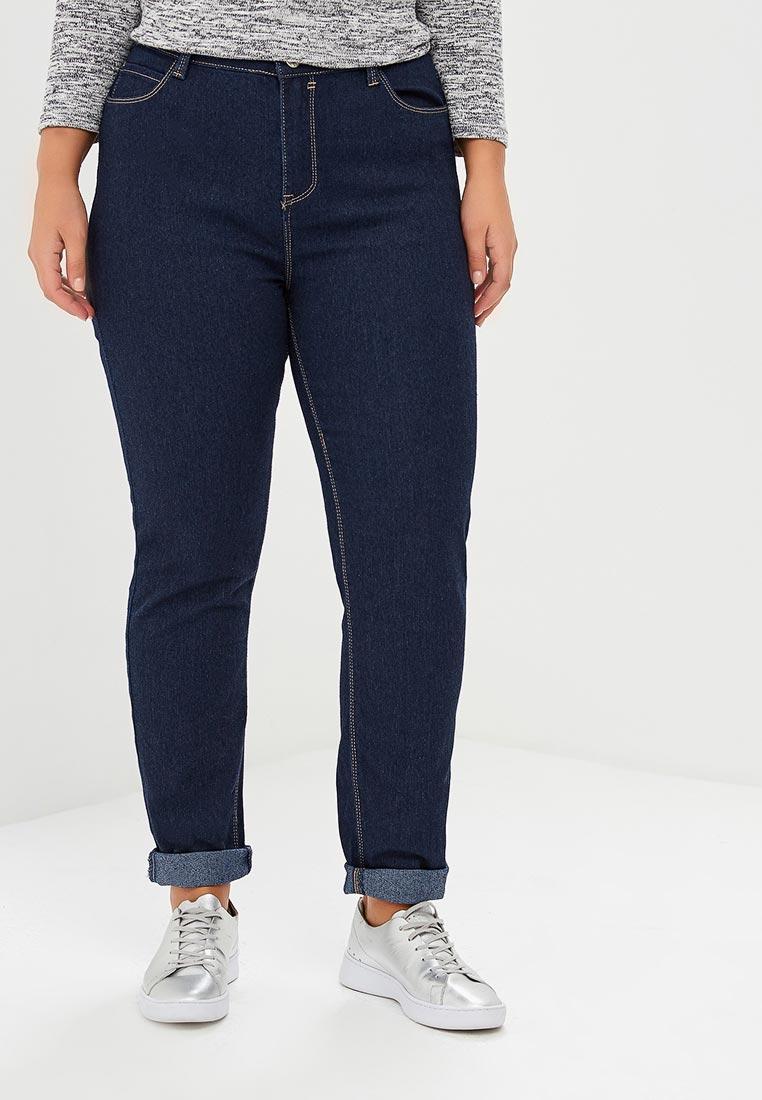 Зауженные джинсы Modis (Модис) M182D00089: изображение 1