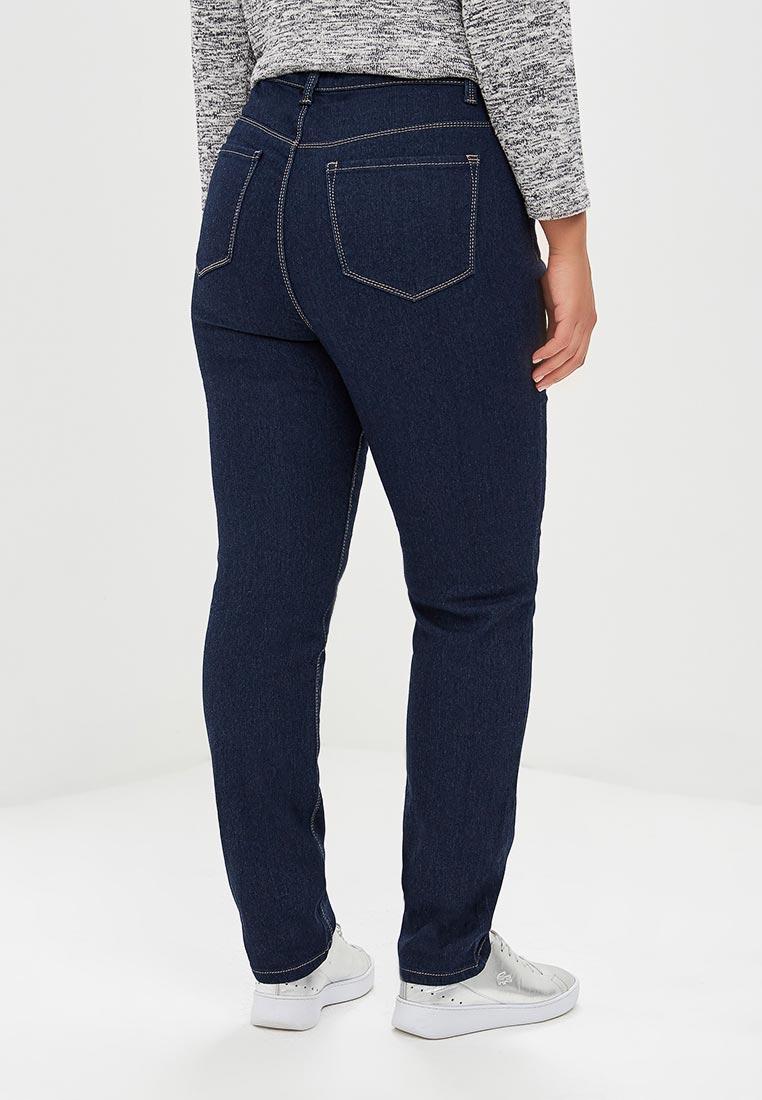 Зауженные джинсы Modis (Модис) M182D00089: изображение 3