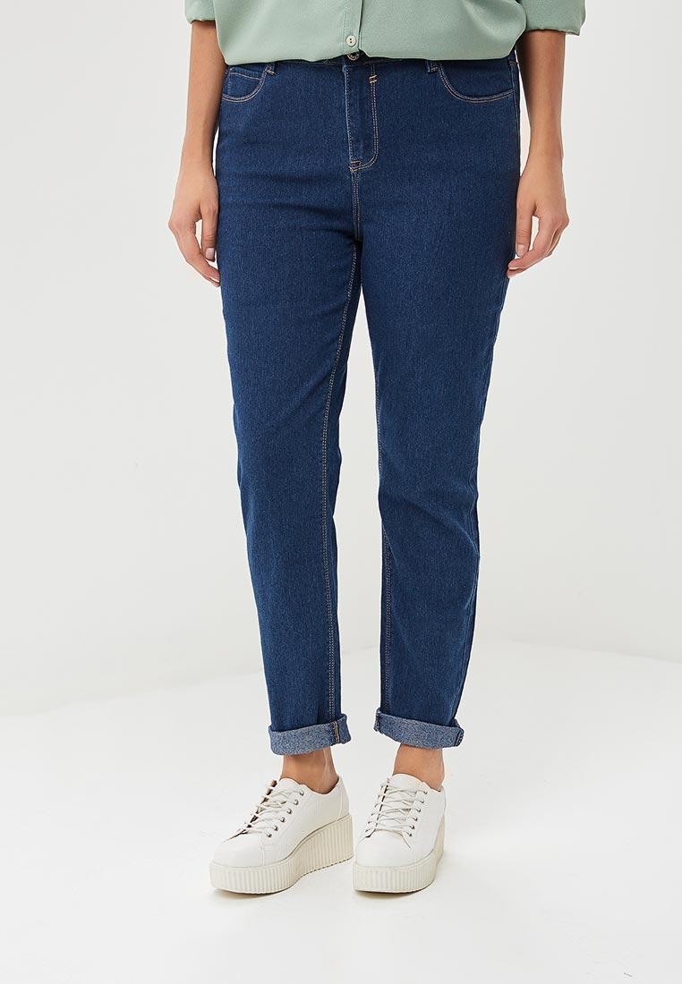 Зауженные джинсы Modis (Модис) M182D00089: изображение 4