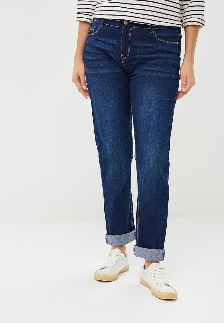 Зауженные джинсы Modis (Модис) M182D00090
