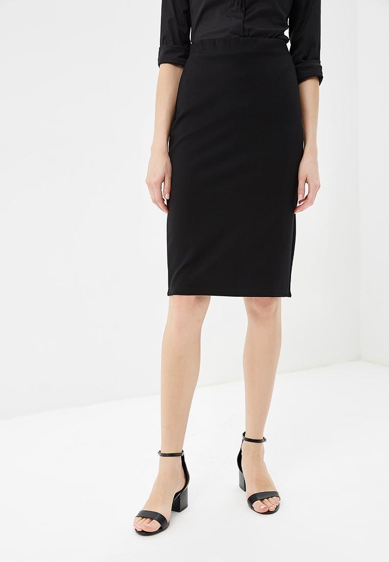Прямая юбка Modis (Модис) M182W00074
