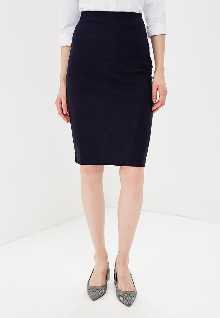 Прямая юбка Modis (Модис) M182W00075